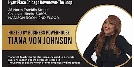 MILLIONAIRE MASTERY CLASS  - CHICAGO! tickets