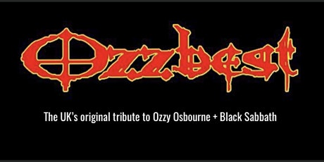 Ozzbest - a Tribute to Ozzy Osbourne and Black Sabbath tickets