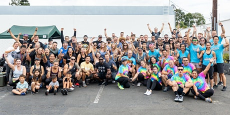 CrossFit SuperCell's Row Raiser tickets