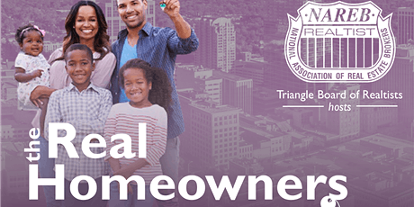 The Real Homeowners of the Triangle tickets