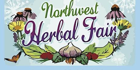 Northwest Herbal Fair RSVP tickets