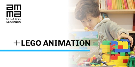 Lego Stop-motion Tickets