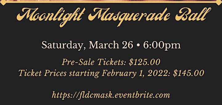 Moonlight Masquerade image