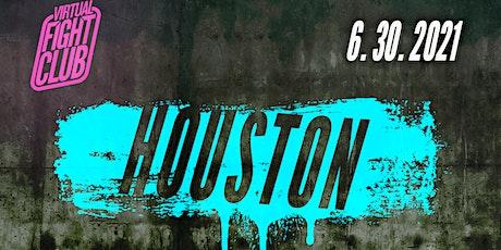 Digital Fight Club: Houston 2021 (Virtual Edition) tickets