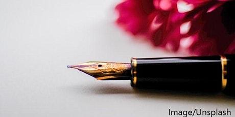 Creative Academic Writing (Expression of interest) tickets