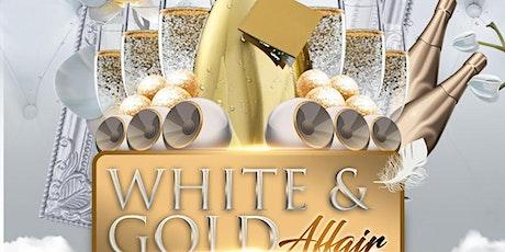 White & Gold Affair tickets