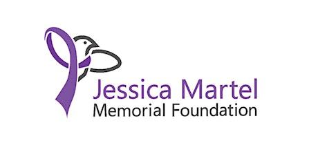Jessica Martel Memorial Foundation Golf Tournament tickets