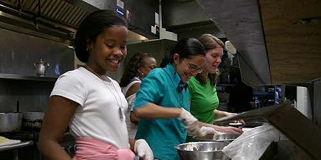 Teen Summer Cooking Camp: AUGUST 2nd-6th, 4PM-6PM tickets