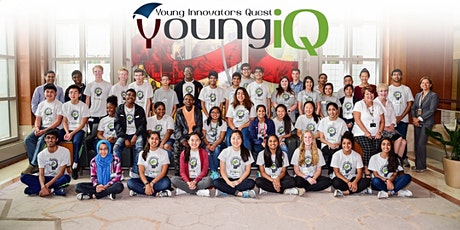 2021 Young Innovators Quest Ceremony tickets