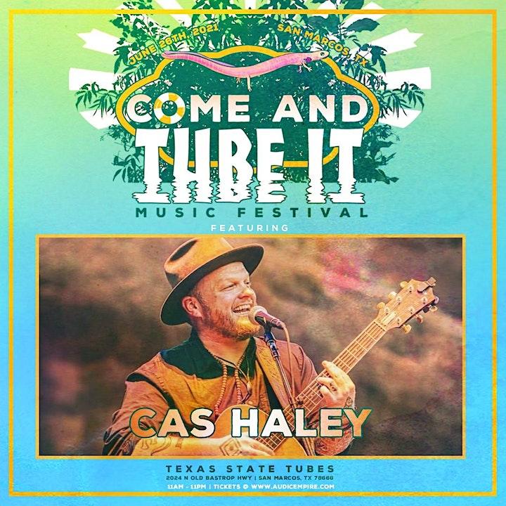 Come & Tube It 2021 image