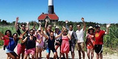 Fire Island Beach House Day Trip & BBQ