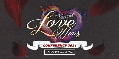 Love Wins Conference 2021 tickets