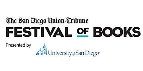 The San Diego Union-Tribune 5th Annual Festival of Books tickets