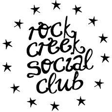 Rock Creek Social Club tickets