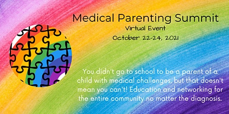 Medical Parenting Summit tickets