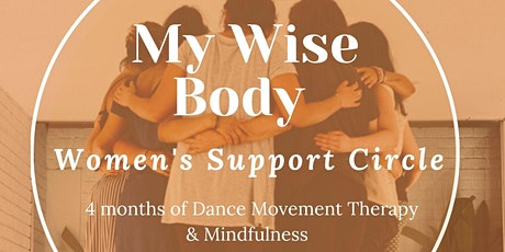 My Wise Body - Women's Support Circle tickets