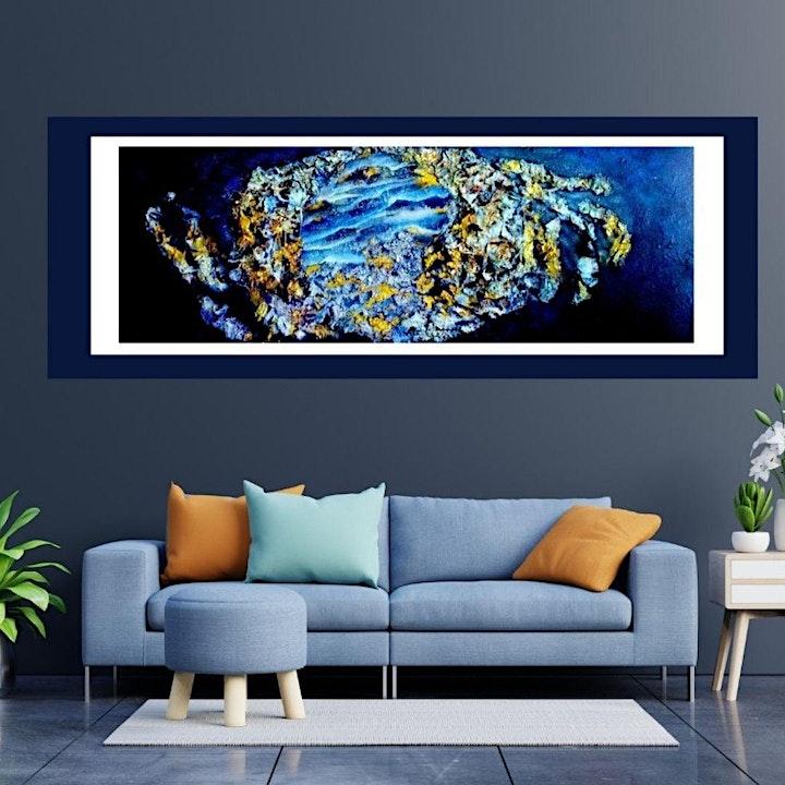 Creation Art Auction image