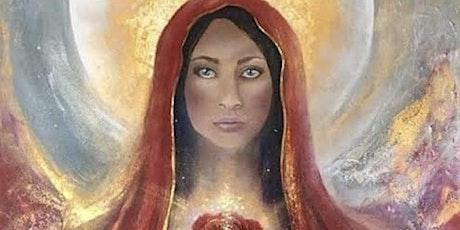Glastonbury Goddess Healing Retreat tickets