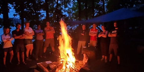 Intro To Camping: Overnight Camp & Hike Adventure For Beginners! tickets