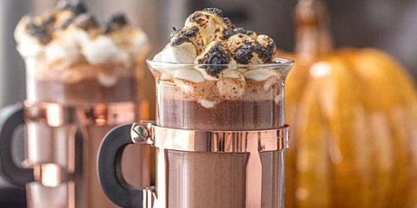 Boozy Hot Cocoa and Cashmere Ladies Night Out tickets
