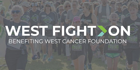 West Fight On benefiting West Cancer Foundation tickets