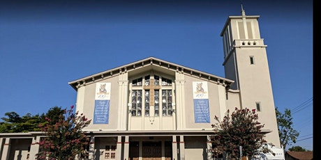 St. Leo the Great  Sunday  Mass - 5:00PM  - English (150 People Max) tickets