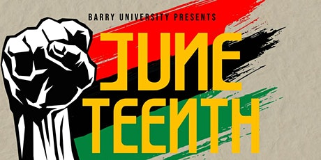 June Teenth Freedom Day Block Party tickets
