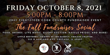 The Fight2Feed Fall Fundraiser tickets