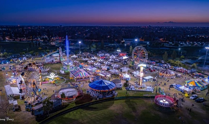 Fountain Valley Summerfest image