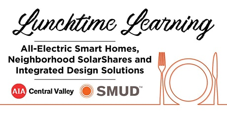 All-Electric Smart Homes, SolarShares and Integrated Design Solutions tickets