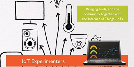 IoT Experimenters tickets