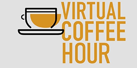 Virtual Coffee/ Drop-in Session for Online International Students tickets