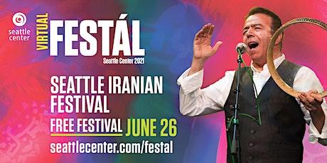 Seattle Center Festál: Seattle Iranian Festival tickets