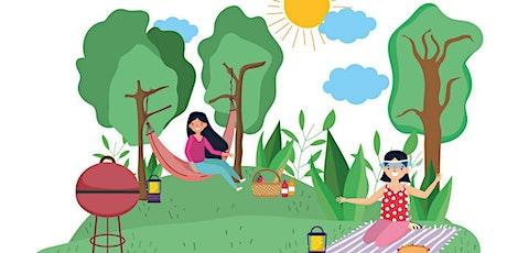 Beloved summer picnic tickets
