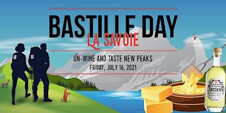 Bastille Day 2021 tickets