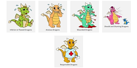 Taming Your Dragons presented by Creative Genius Solutions tickets