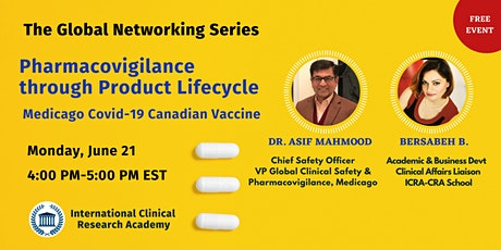 Pharmacovigilance through Product Lifecycle tickets