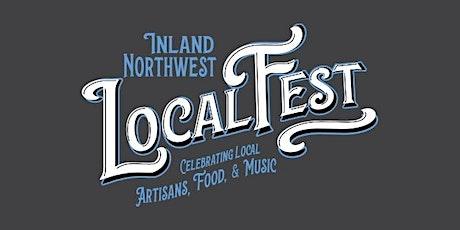 2nd Annual LocalFest tickets
