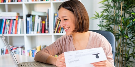 How to Maximize your Resume on LinkedIn tickets