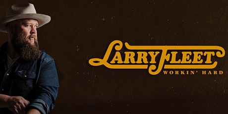 Larry Fleet tickets