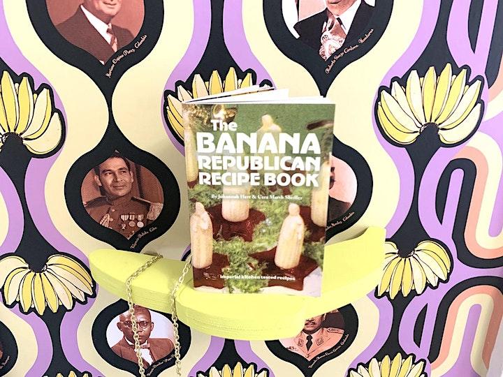 Banana Republican Recipe Book - Dinner Party image