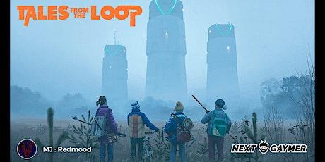 Tales from the Loop - par Redmood tickets