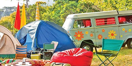 Buckeye Lake Campground - Weekend Pass tickets