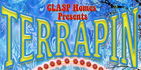 Assured Partners presents TERRAPIN, a private show to benefit  CLASP Homes tickets