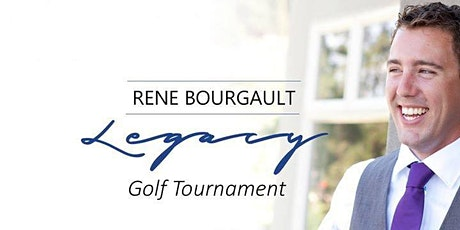 2021 Rene Bourgault Legacy Golf Tournament tickets