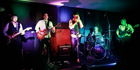 RAW  Blues Rock Show - Koala Tavern Capalaba - LAST DAYS TO GET TICKETS! tickets
