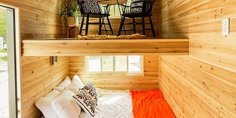 Tiny Home Open House tickets