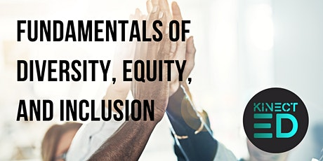 Intro to Equity & Inclusion Certification for K-12 Professionals tickets