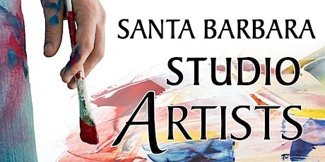 Santa Barbara Studio Artists' 2021 Open Studios Tour  ~  Labor Day Weekend tickets