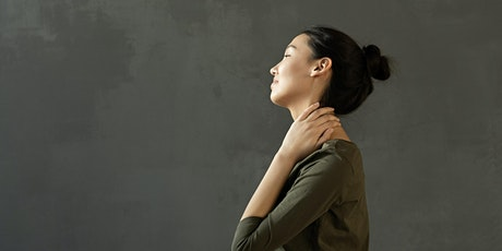 12-Weeks Back and Neck Care Programme (Fridays) tickets